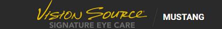 Vision Source Mustang