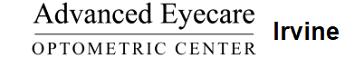 Advanced Eyecare Optometric Center-Irvine