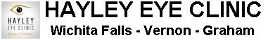 Hayley Eye Clinic